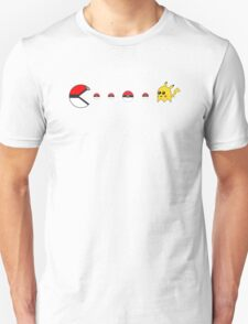 Pokemon Go - PacMon series Unisex T-Shirt