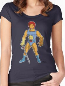 Liono Richie Women's Fitted Scoop T-Shirt