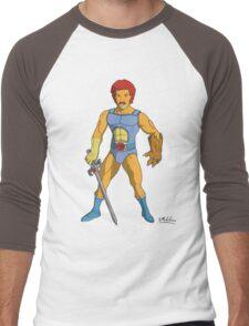 Liono Richie Men's Baseball ¾ T-Shirt