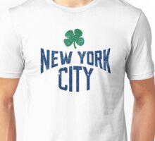 New York City Irish Unisex T-Shirt