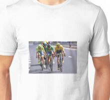 Tour de France 2016-stage 11 Unisex T-Shirt