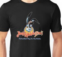 Jack Rabbit Slim's - Central Variant 4 Unisex T-Shirt