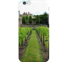Vineyard iPhone Case/Skin