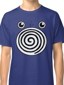 Poliwhirl Classic T-Shirt