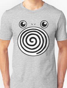 Poliwhirl Unisex T-Shirt