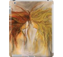 Feminine Spirit 2 iPad Case/Skin