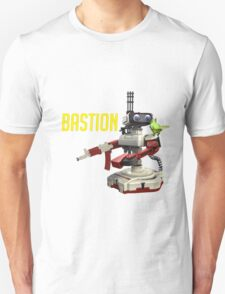 Robotic Operating Bastion  - ROB Unisex T-Shirt