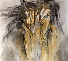 Feminine Spirit by Linda Woodward