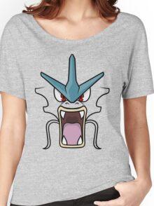 Gyarados Women's Relaxed Fit T-Shirt