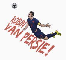 Robin by Ben Farr