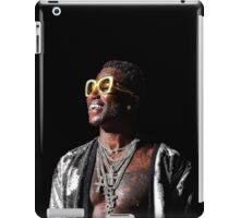 Gucci Mane Back On Road iPad Case/Skin