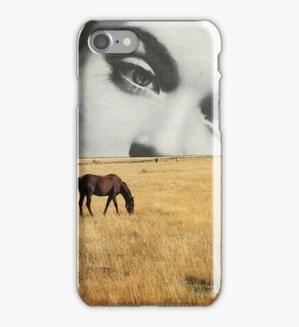 Country Dreaming  iPhone Case/Skin