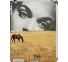Country Dreaming  iPad Case/Skin
