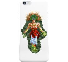 broly salad iPhone Case/Skin