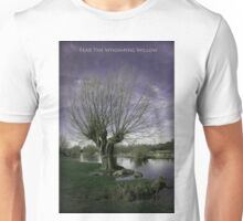 Fear The Whomping Willow Unisex T-Shirt