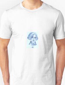 Liz Taylor circa whose afraid of Virginia Woolf T-Shirt