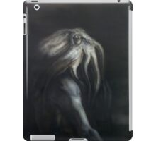 Old Ones awake iPad Case/Skin