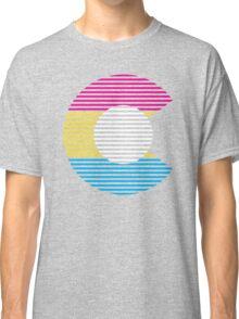 colorado pansC Classic T-Shirt