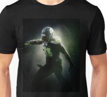 Kam Chancellor Seattle Football Sports Art  Unisex T-Shirt