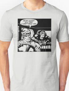 Suspicious Minds T-Shirt