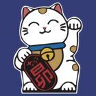Good Fortune by Mookiechan