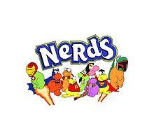The Nerds Nerds by mistermunny