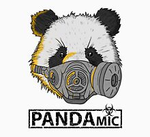 PANDAmic Classic T-Shirt