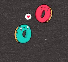 Donut in love Unisex T-Shirt