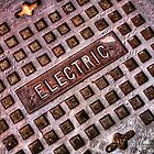 Electric by Roger Passman
