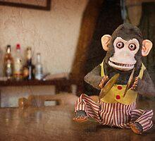 Monkey Shines by David Lamb