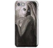 Woman Within iPhone Case/Skin