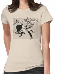 Next Week's Dance Move T-Shirt