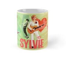 Sylvie Vartan EXCLUSIVE wonderful design! Mug