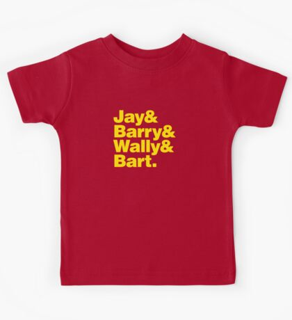 Flash Family Kids Clothes