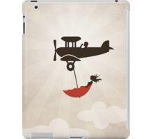 My Tuesday Dream - Umbrella Fantasy iPad Case/Skin