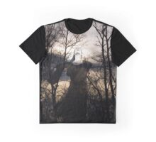 Spirit of Twilight Graphic T-Shirt