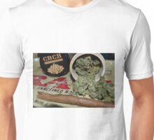 Meditation medication  Unisex T-Shirt