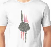 A Rose for Snow Unisex T-Shirt