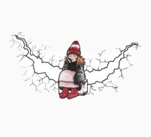 Amelia Pond And The Crack In The Wall One Piece - Long Sleeve