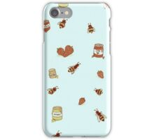 Honey & Jam iPhone Case/Skin