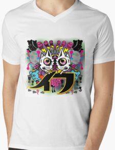 If Mens V-Neck T-Shirt