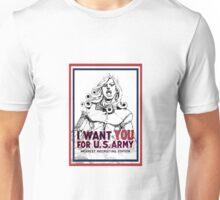 Uncle Valentine Unisex T-Shirt