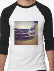 Mercedes SL  Men's Baseball ¾ T-Shirt
