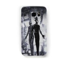 Descent Art: Design 01 Samsung Galaxy Case/Skin