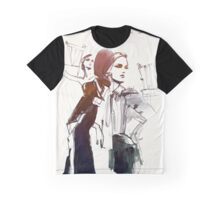 Esquize Graphic T-Shirt