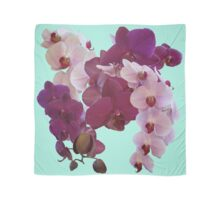 Orchid Falls  Scarf