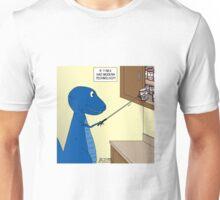 T-Rex Tools Unisex T-Shirt