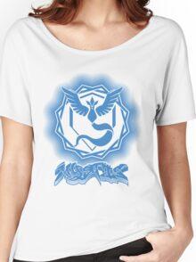 Team Mystic - Pokémon Go Women's Relaxed Fit T-Shirt