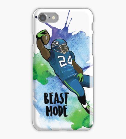 The Original Beast Mode iPhone Case/Skin