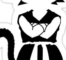 Sangoku Sticker